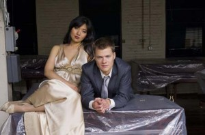 Anderson & Roe Piano Duo