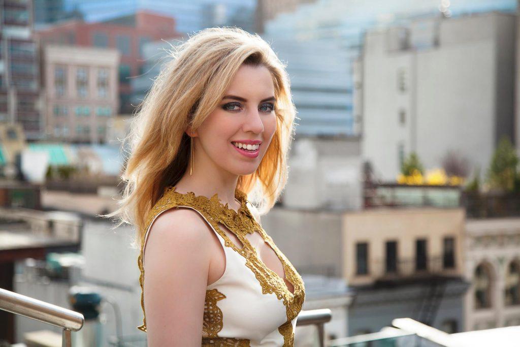 Natasha Paremski