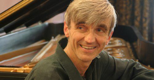 Paul Roberts, pianist & teacher