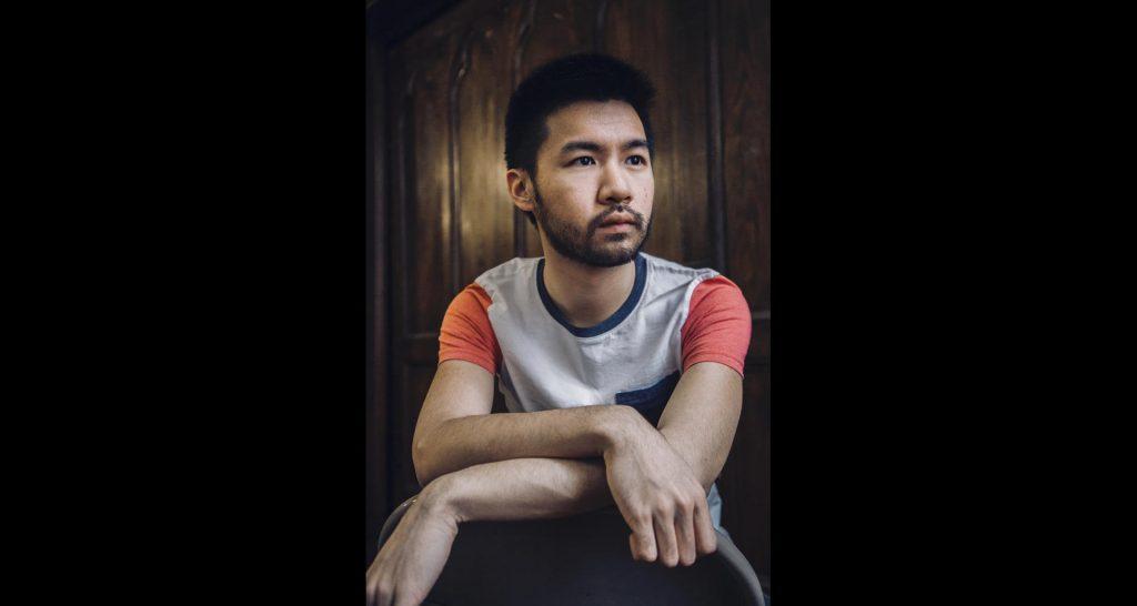 Conrad Tao