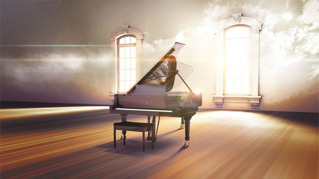 Corvallis-OSU Piano International events