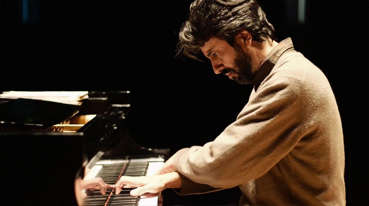 Alejandro Cremaschi